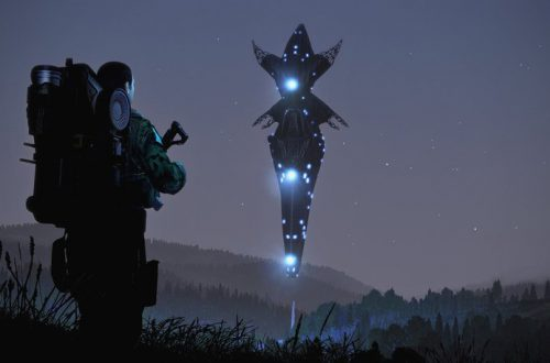 Инопланетяне доберутся до Arma III