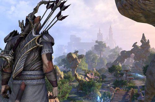 The Elder Scrolls VI всё-таки может получить подзаголовок Redfall