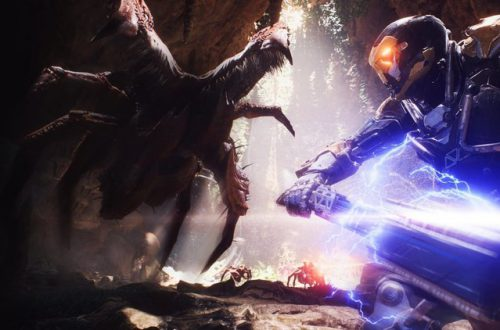 Bioware снова промахнулась: онлайн Anthem на Xbox упал ниже 2500 человек