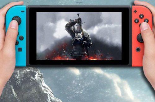 Слух: «Ведьмак 3» может выйти на Nintendo Switch уже этой осенью