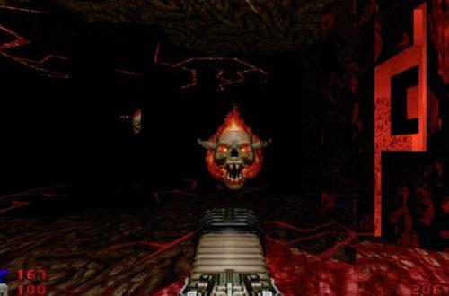 Мод SIGIL от Джона Ромеро для оригинальной Doom выйдет 31 мая