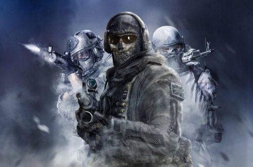 """Activision показала фрагмент трейлера новой Call of Duty и """"слила"""" дату релиза"""