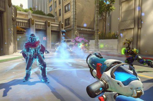 Blizzard одновременно разрабатывает рекордное количество игр в истории студии