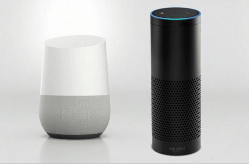 Amazon Alexa уступит лидерство Google Assistant на рынке умных колонок в 2020 году