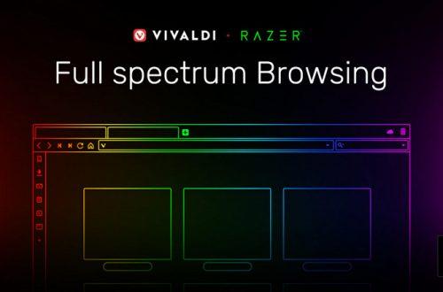 Глубоко как никогда. Новая версия браузера Vivaldi обеспечивает «совершенно новый уровень погружения в Интернет»