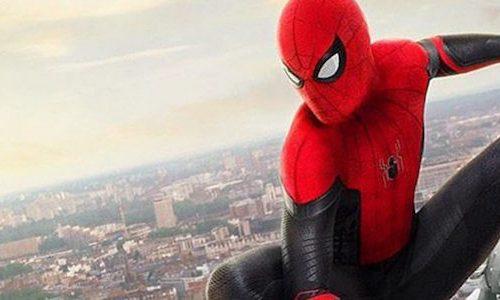Посмотрите второй трейлер «Человека-паука: Вдали от дома»