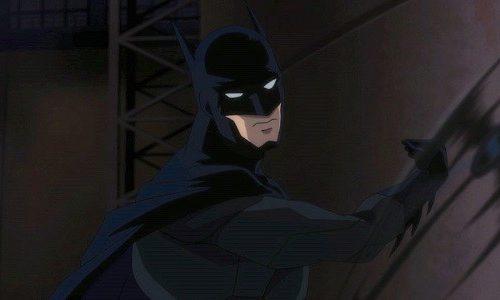 Трейлер долгожданного фильма «Бэтмен: Тихо!»