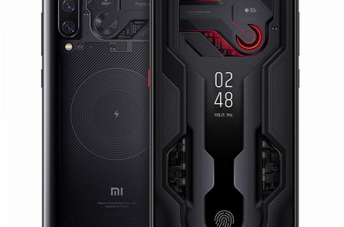 Флагманский смартфон Xiaomi Mi 9T станет преемником Xiaomi Mi 8 Pro