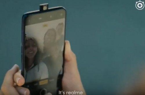 Realme X составит конкуренцию новинке Redmi на базе Snapdragon 730