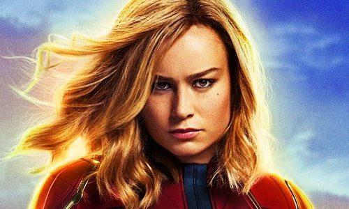 Дата выхода «Капитана Марвел» на Blu-ray. Когда можно будет скачать?