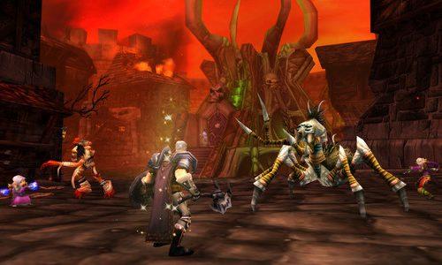 World of Warcraft Classic обзавелся датой релиза