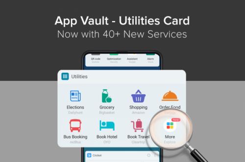 Xiaomi добавила множество новых сервисов в личный помощник MIUI