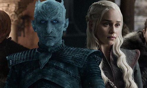 Утекла 4 серия 8 сезона «Игры престолов»