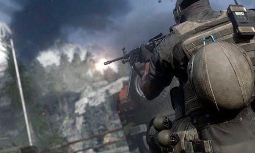 Одним из главных героев Call of Duty: Modern Warfare станет маленькая девочка