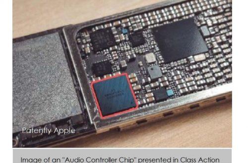 Против Apple подан иск в связи с «дефектом звуковой микросхемы» в смартфоне iPhone