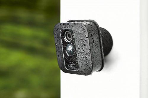 Камера видеонаблюдения Blink XT2 на 25% дешевле своей предшественницы