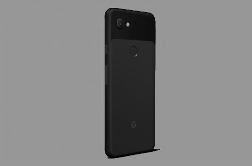 О смартфоне Google Pixel 3a стало все известно за считанные часы до анонса