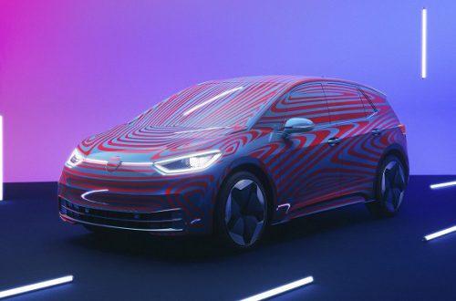 Уже можно предзаказать. Электрический хэтчбек Volkswagen ID.3 с запасом хода в 330 км будет стоить менее 30 000 евро