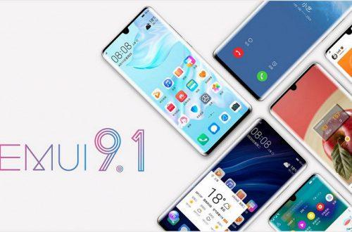 Huawei объявила о выпуске EMUI 9.1 для смартфонов Honor в России