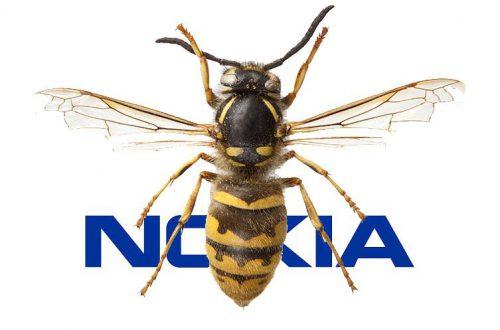 Nokia покажет свою «Осу» уже 6 июня
