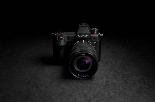 Появились первые сведения о камере Panasonic Lumix S1H Cine