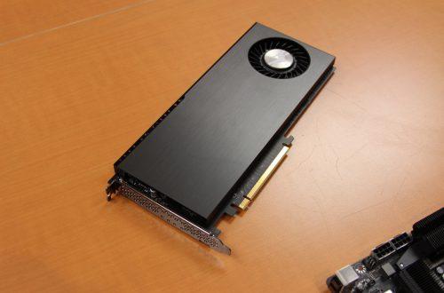 Накопитель со скоростью 20 ГБ/с. Gigabyte представила адаптер для четырёх SSD с интерфейсом PCIe 4.0