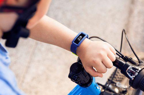 Трекер активности Fitbit Ace 2 предназначен для детей