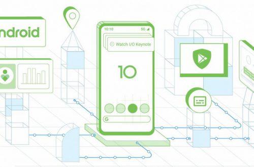 Android 10 вышла для Asus ZenFone 5Z, Nokia 8.1, Huawei Mate 20 Pro, OnePlus 6T, Sony Xperia XZ3, Tecno Spark 3Pro, Xiaomi Mi 9 и еще десятка смартфонов