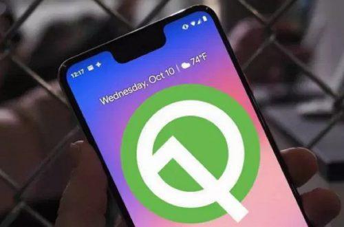 Бета-версия Android 10 Q уже доступна на Huawei Mate 20 Pro