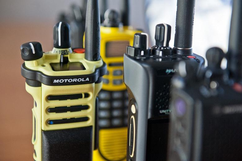 Патентное ведомство США снова приняло сторону Motorola в споре с Hytera