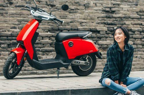 Ducati представила свой первый электрический скутер, который оценили в 2300 евро