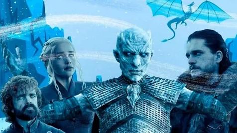 """Финальный эпизод """"Игры престолов"""" получил самые низкие оценки от зрителей и критиков"""