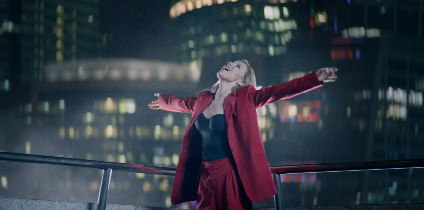 """Юлианна Караулова исполнила песню """"Волшебный мир"""" вместе с ZAYN для российской версии фильма """"Аладдин"""""""