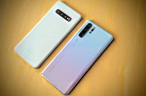 Актуальный Trade-in. Samsung предлагает хорошие скидки за смартфоны Huawei