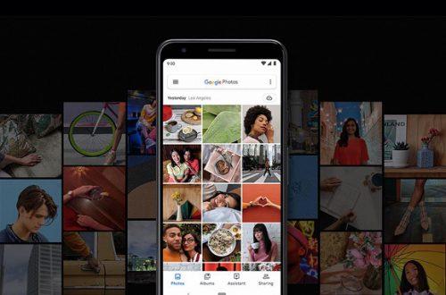 Фотогалерея дня: смартфоны Google Pixel 3a и Pixel 3a XL на официальных рекламных материалах