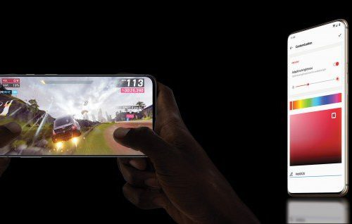 OnePlus обманула. У OnePlus 7 Pro нет трехкратного оптического зума