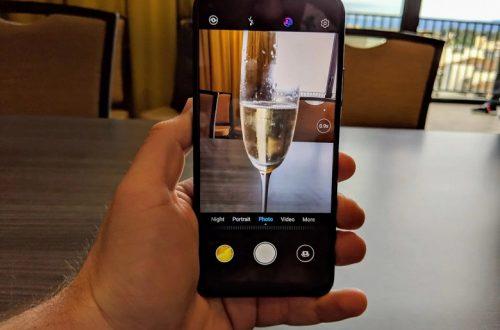 В первом обзоре Honor 20 Pro хвалят цвета корпуса и камеру