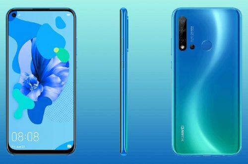 Смартфон Huawei P20 Lite (2019) вышел в Европе
