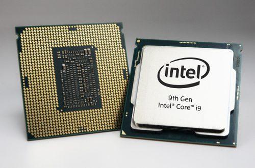 Не впечатлило. Акции Intel упали в цене, несмотря на все обещания компании