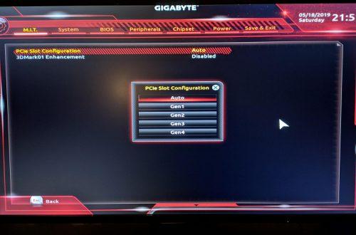 Некоторые «старые» системные платы для CPU Ryzen с новыми процессорами будут поддерживать интерфейс PCIe 4.0