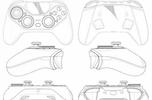 Logitech делает геймпад с сенсорной панелью и совершенно новым D-pad