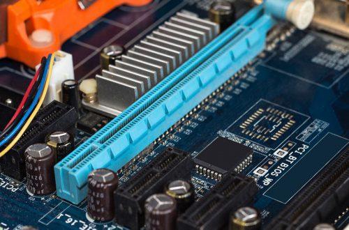 Принята спецификация PCIe 5.0 — максимальная скорость увеличена до 32 ГТ/с