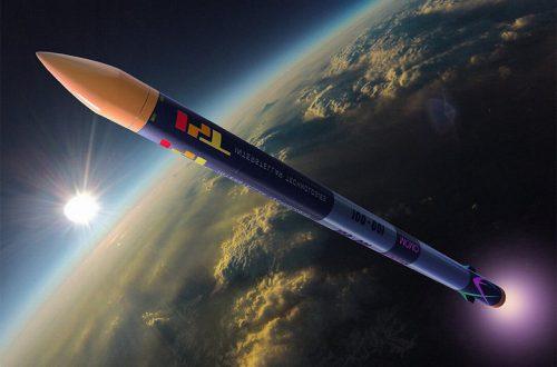 В Японии успешно запустили первую частную ракету MOMO