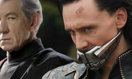 Marvel пытались сделать из Локи злодея в духе Магнето