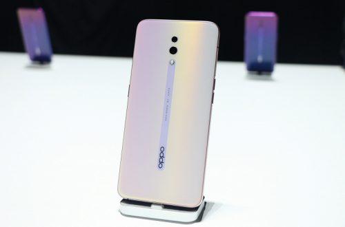 Лучше, чем с платформой Qualcomm. Новая версия смартфона Oppo Reno первой получит SoC MediaTek Helio P90