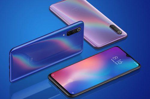 Живительная сила музыки. Топ-менеджер Xiaomi уронил флагманский Mi 9 в воду и открыл новый способ просушить смартфон