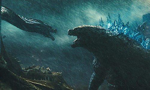 Объяснение концовки «Годзилла 2: Король монстров»