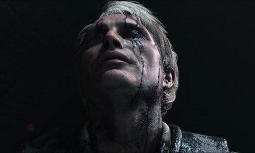 В Death Stranding будет много крутых сцен с Мадсом Миккельсеном