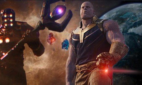 Камни бесконечности создали Вечных в киновселенной Marvel
