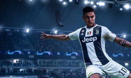 Трейлер и дата выхода FIFA 20
